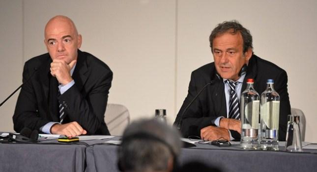 Ζητεί εξηγήσεις από Παναθηναϊκό η UEFA