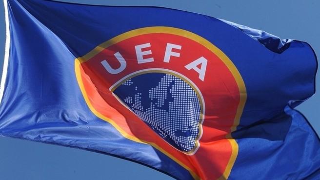 Παρέμβαση από UEFA