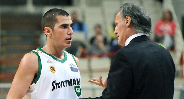 Ιβάνοβιτς: «Να παίξουμε καλύτερα από την Πόλη»