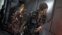 Επιστροφή του Barry Burton στο Resident Evil Revelations 2