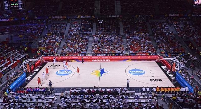 Εξι υποψηφιότητες για τα Παγκόσμια Κύπελλα μπάσκετ 2019, 2023