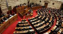 160 ψήφους έλαβε ο Σταύρος Δήμας στην πρώτη ψηφοφορία