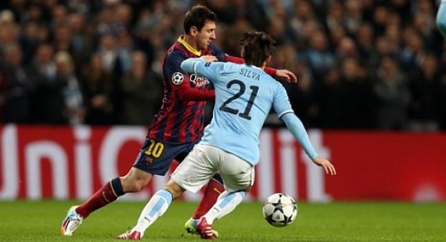 Σίλβα: «Ο Μέσι είναι ο καλύτερος παίκτης όλων των εποχών»