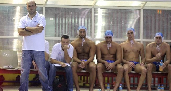 Τέλος ο Καζάζης απ' την Εθνική Ανδρών