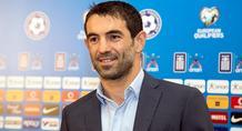 Καραγκούνης: «Οι παίκτες της Εθνικής δεν είναι αποκομμένοι από την κοινωνία»