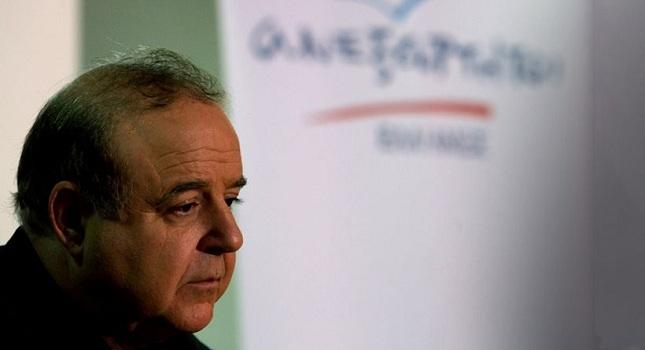 Χαϊκάλης: «Εδωσα 5.000 ευρώ στον Αποστολόπουλο»