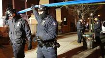 Δολοφόνησαν εν ψυχρώ δυο αστυνομικούς στη Νέα Υόρκη