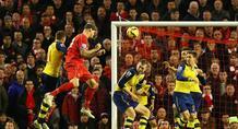 Σκρτελ saves the… Reds!