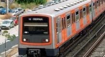 Στάσεις εργασίας αύριο σε Μετρό, Ηλεκτρικό, Τραμ