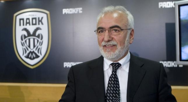 Σαββίδης: «Είδαμε τι μπορούμε να πετύχουμε ενωμένοι»