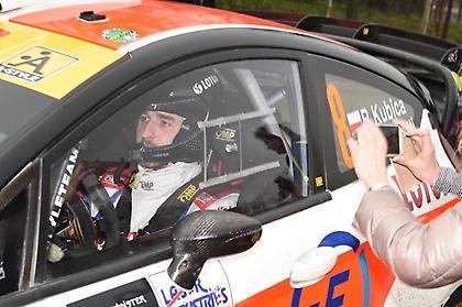 Συνεχίζει ο Κούμπιτσα στο WRC