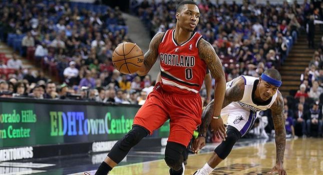 NBA Power Rankings: Με φόρα στο 2015 οι Μπλέιζερς