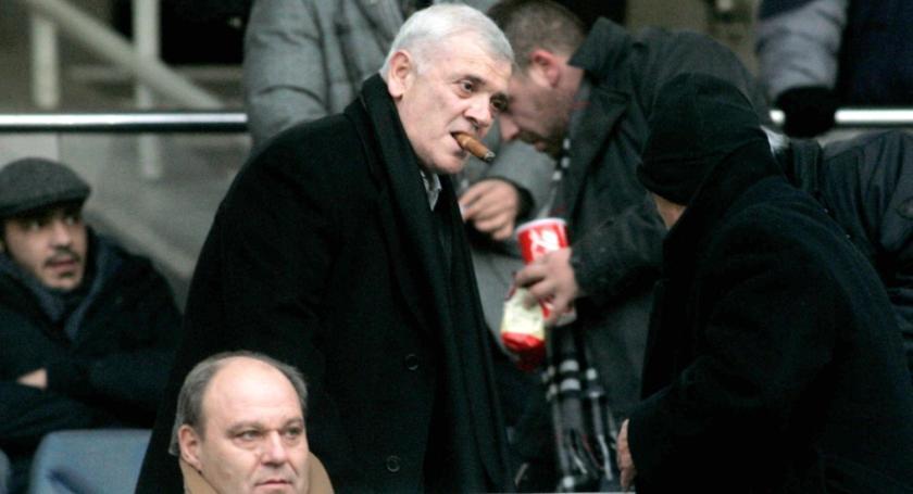 Μελισσανίδης: «Ό,τι και να κάνουν, η ΑΕΚ θα φτιάξει το γήπεδο»