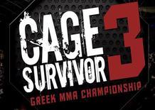 Στην τελική ευθεία για το Cage Survivor 3