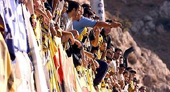 Η ΑΕΚ επιστρέφει στην προσφυγομάνα Καισαριανή