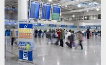 45 εκατομμύρια η επιβατική κίνηση στα ελληνικά αεροδρόμια