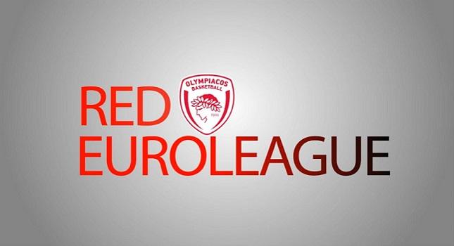 «Red Euroleague» με Κατσίβελη (vid)