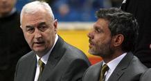 Κορωνιός: «Η θέση της ΑΕΚ είναι να πρωταγωνιστεί»