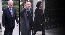 Ορκωμοσία με νέο στιλ από τη νέα κυβέρνηση