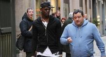 «Ο Μπαλοτέλι μένει στη Λίβερπουλ»