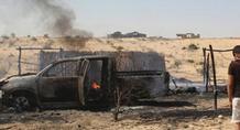 Αίγυπτος: Είκοσι νεκροί από βόμβες και ρουκέτες στη χερσόνησο του Σινά