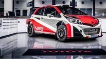 Επιστρέφει στο WRC η Toyota