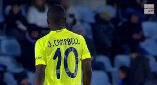 Το ντεμπούτο του Καμπέλ στη Βιγιαρεάλ (video)