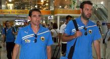 Κολιάδης: «Η ΑΕΚ δεν είναι απλά μια ποδοσφαιρική ομάδα»