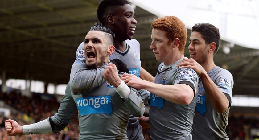 New… Newcastle!