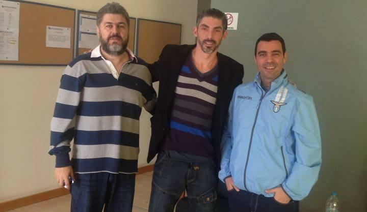 Παντελιάδης: «Τρομερό κατόρθωμα για την ΑΕΚ το πρωτάθλημα του 2002»