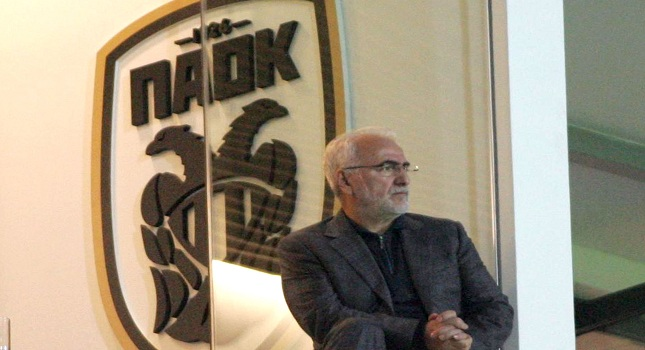 Σαββίδης: «Κάναμε δώρο το νταμπλ στον Ολυμπιακό»
