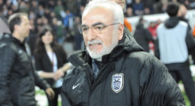 Σαββίδης: «Δεν θα προδώσω τα συμφέροντα του ΠΑΟΚ»