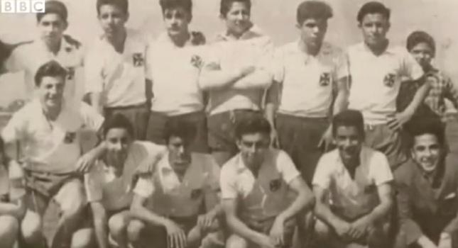Βρέθηκε 50 χρόνια μετά το χαμένο αεροπλάνο με την ποδοσφαιρική ομάδα (vid)