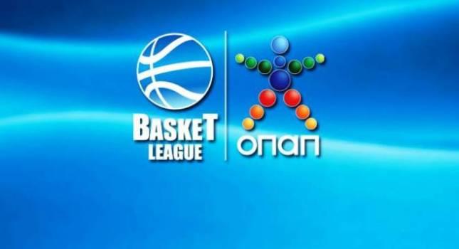 Αυξήθηκαν τα εισιτήρια στην Basket League