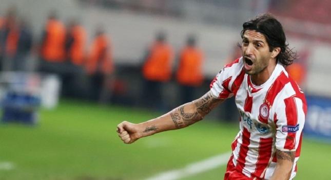 Ντομίνγκες: «Δεν μας νοιάζει ο αντίπαλος, παίζουμε για τη νίκη»