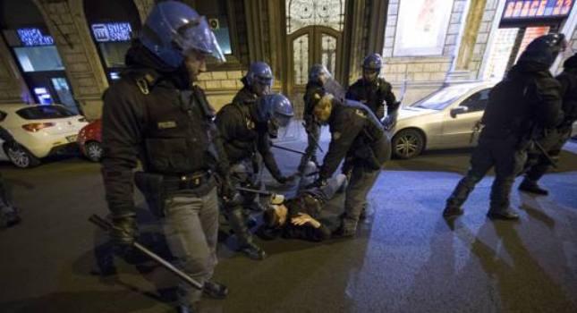 Συλλήψεις Ολλανδών στη Ρώμη