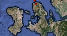 Σεισμός 3,9 Ρίχτερ στη Χίο