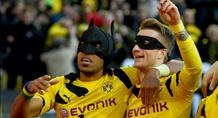 Οι super ήρωες της Ντόρτμουντ! (vid/pics)