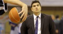 Χ. Μαρκόπουλος: «Έχω πολλά παράπονα από τους παίκτες μου»