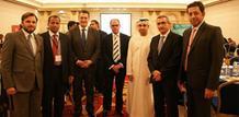 Στελέχη της Περιφέρειας με στελέχη της Emirates