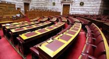 Συζήτηση χωρίς βουλευτές προκρίνει το Μαξίμου για την δανειακή σύμβαση