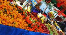 Η Ρωσία συζητάει την προμήθεια ελληνικών φρούτων
