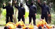 Κτηνωδίας συνέχεια από το Ισλαμικό Κράτος