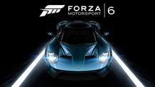 Στα τέλη του 2015 το Forza Motorsport 6