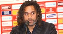 Καρεμπέ: «Ενωμένοι κατά του ρατσισμού»