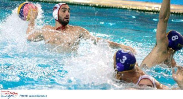 Μόνο με θαύμα ο Ολυμπιακός