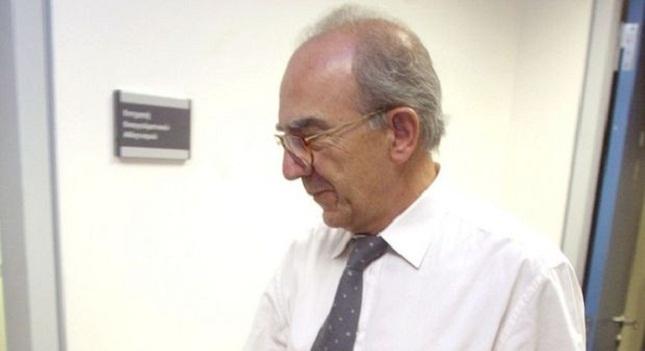 Νέες καταγγελίες για το ελληνικό ποδόσφαιρο (audio)
