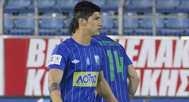 My name is Alan Pulido!