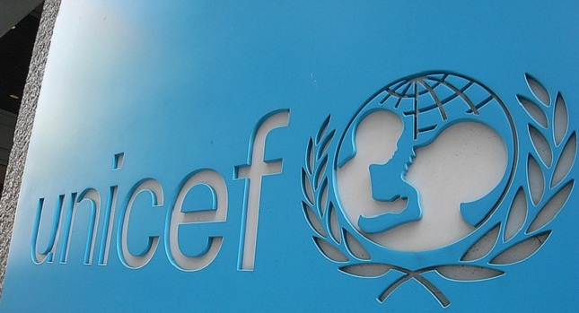 «Ευχαριστώ» από UNICEF σε Ολυμπιακό