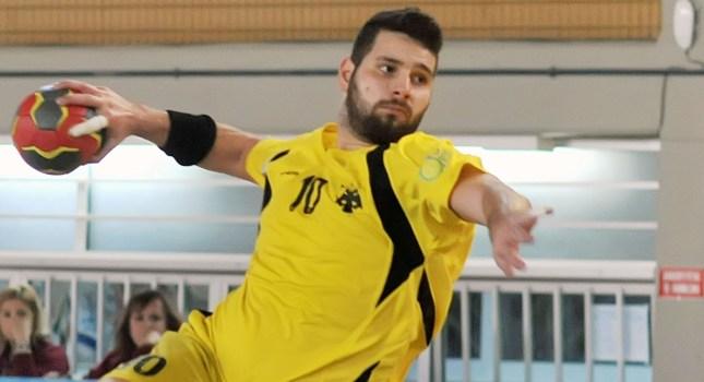 Νικολαϊδης: «Η ΑΕΚ διεκδικεί Kύπελλο και πρωτάθλημα»